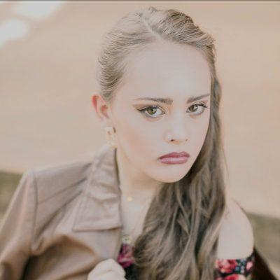 Melanie Fourie - FF1073